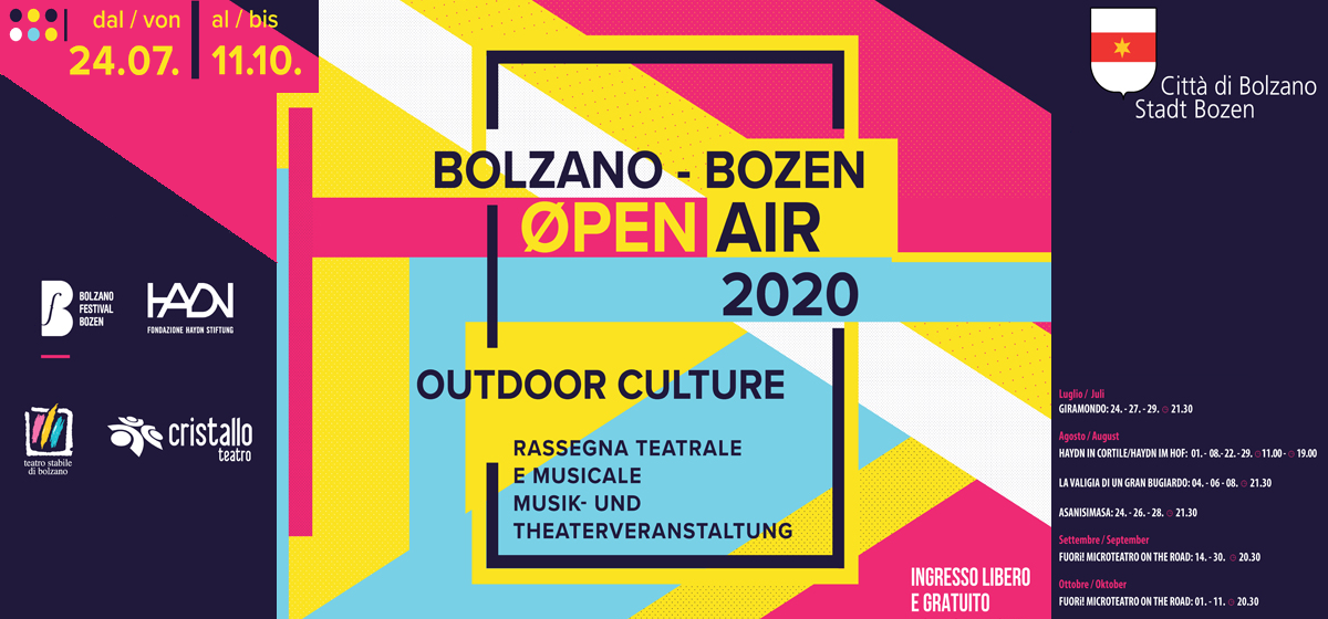 Bolzano Open Air